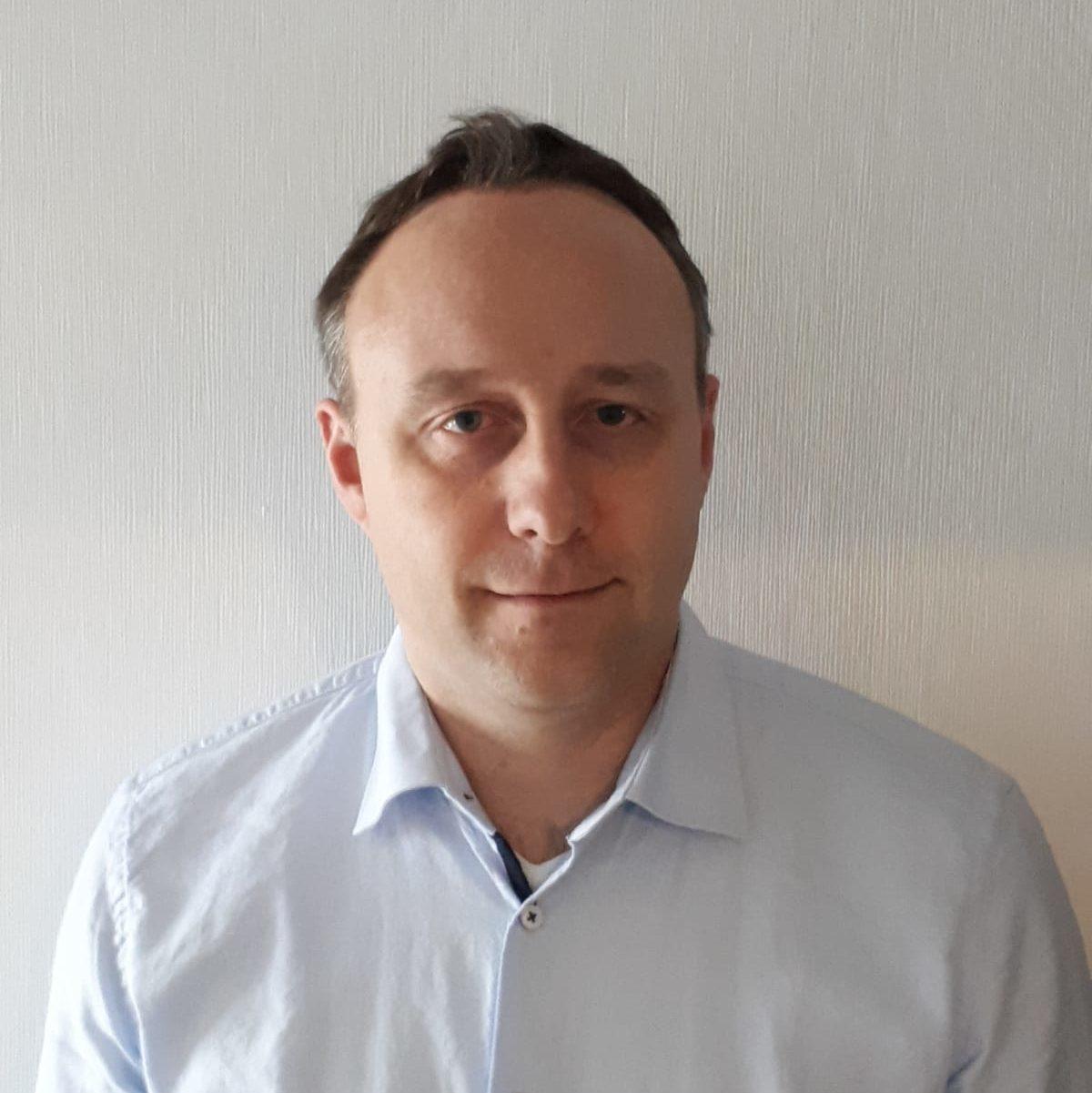 Oliver Käfer